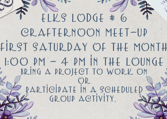 CrafterNoon Meetup